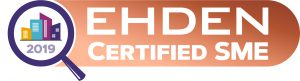 STACC is certified by EHDEN