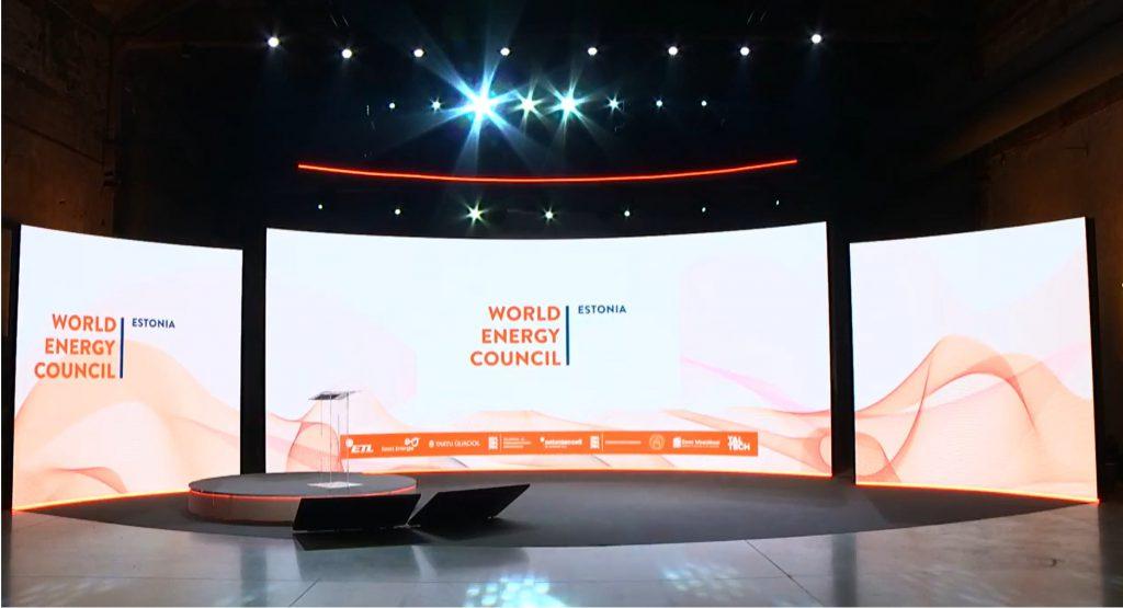 energeetikanõukogu